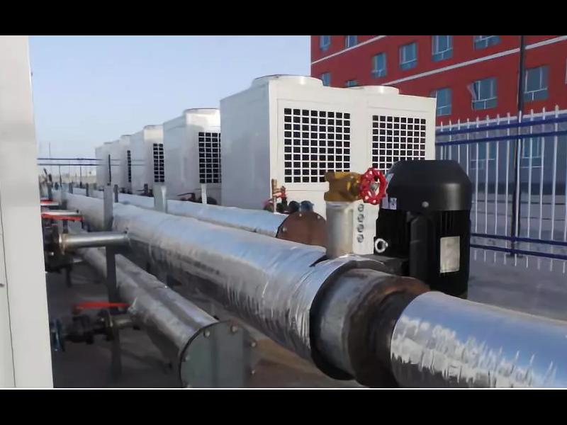 空气能采暖热泵方案怎么配置比较合理呢?