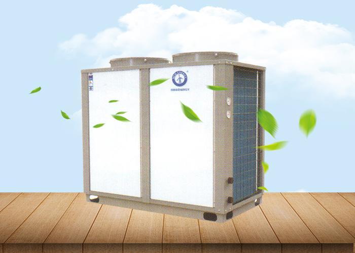 纽恩泰空气能热泵