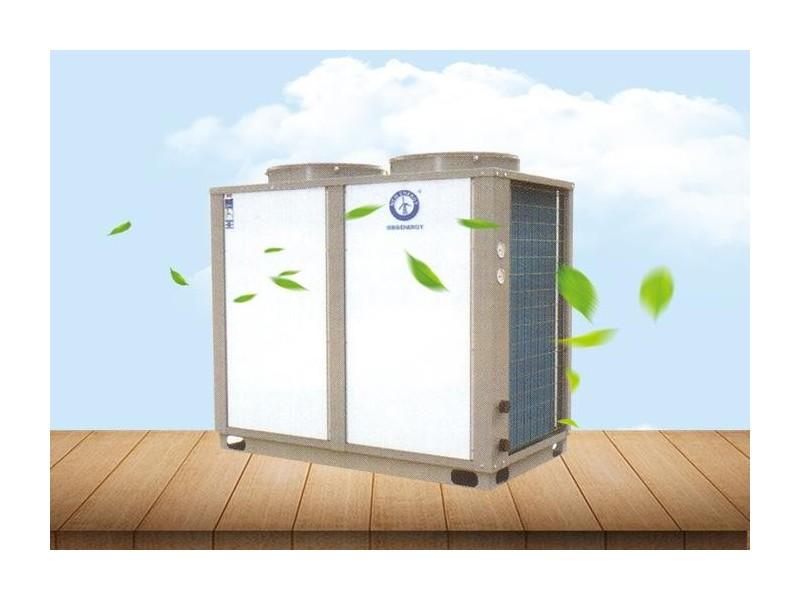 空气源热泵热水器的系统分析