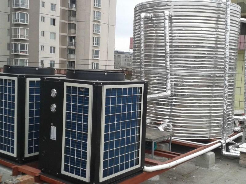 空气能热水器省电又安全!为啥没人买?