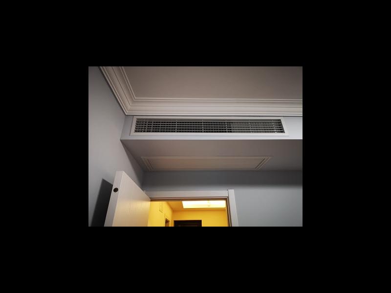 家庭别墅中央空调的选购、安装知识总结
