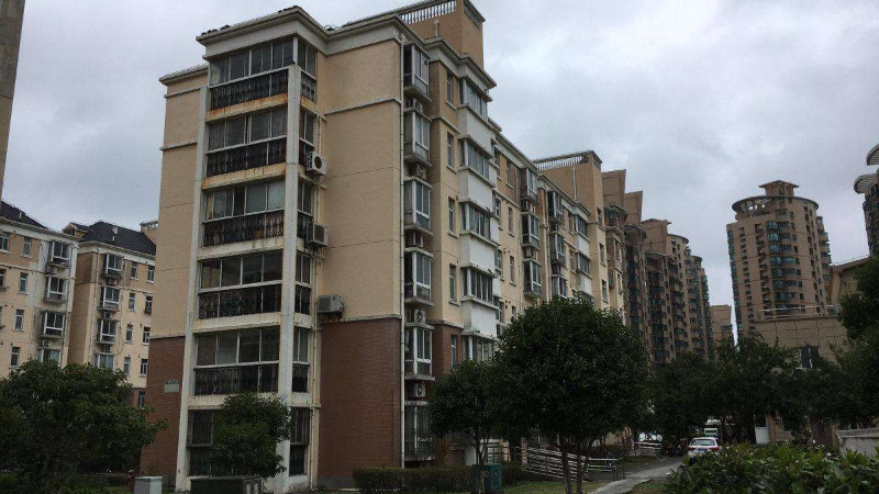 淞浦花园家用三菱电机中央空调安装工程