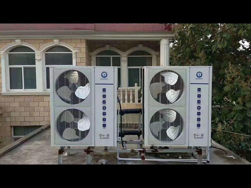 上海空气能热水器好用吗?