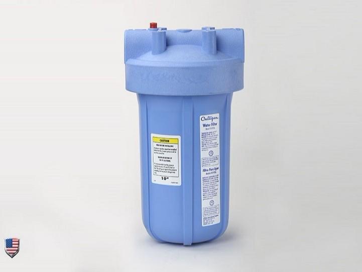 康丽根家用前置净水HD950系列