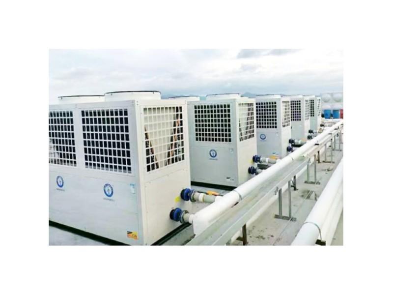 空气能热泵采暖的工作原理以及优点有哪些呢?
