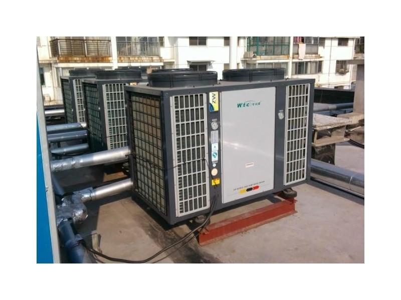 空气能热水器的安装要点多,记住这三点就不会出错