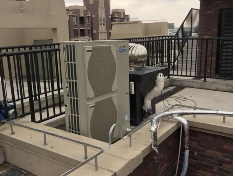 中央空调为什么特别强调安装?