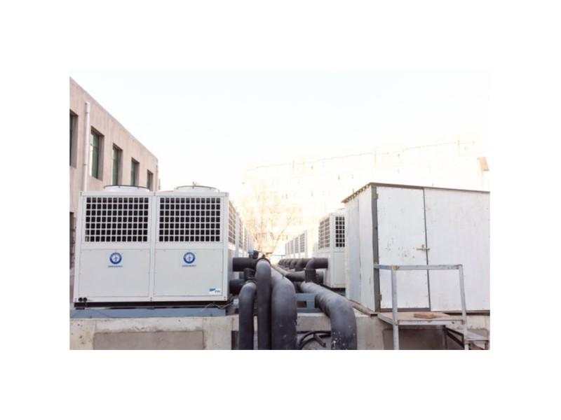 你知道什么是空气源热泵?