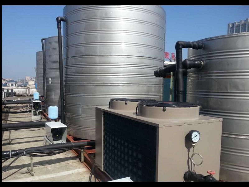 芬尼克兹空气能热水器怎么样