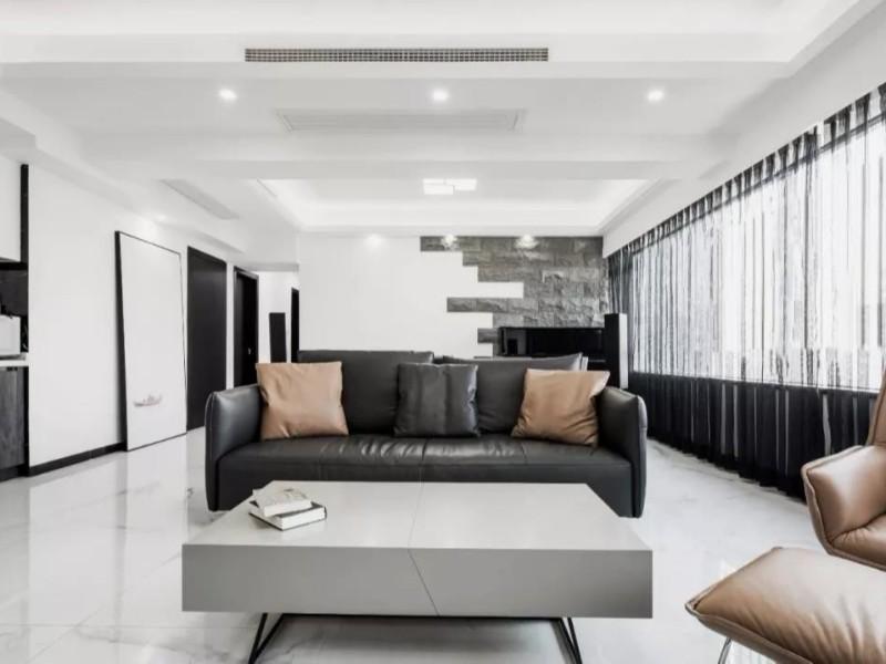 家用中央空调的优缺点是什么?80-120平的房子装中央空调多少钱?