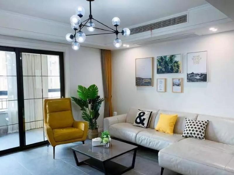 什么时候购买家用中央空调比较合适?