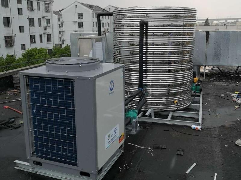 热泵两联供系统设计和安装、调试的10大误区