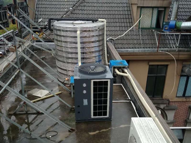 安装空气源热泵供暖系统不可忽视的环节