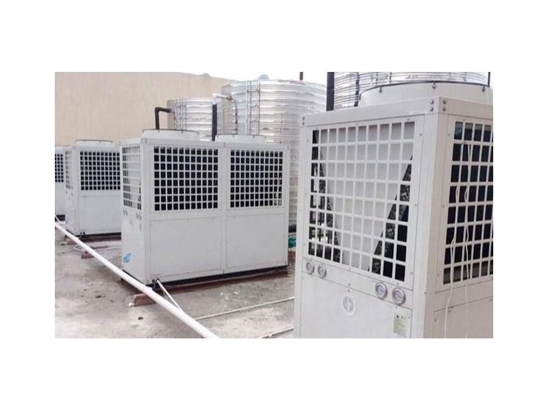 空气能供暖系统好处多,安装要趁早