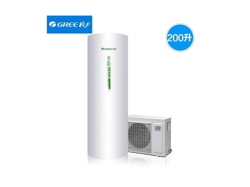 上海选购空气能热水器的五大标准!