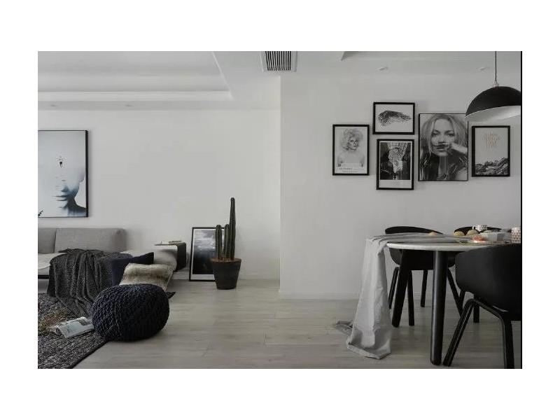 客餐厅装中央空调,安装位置怎么选?