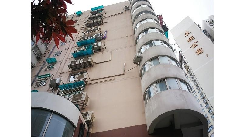 东安公寓家用中央空调系统安装工程