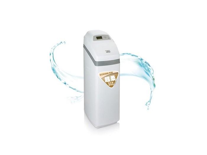 怡口超柔ECR中央软水系列