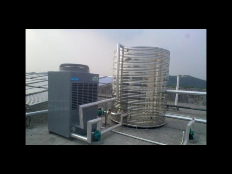 家用空气能热水器为何会出现水垢?这两点你知道吗?