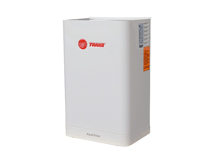 空气能热泵中央空调地暖二合一