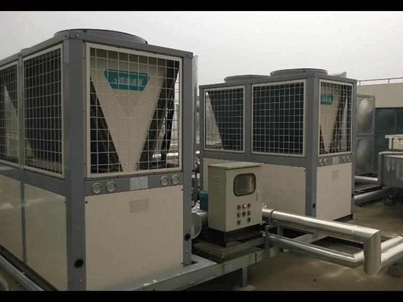 凭这四个优势,酒店宾馆都优先选择空气能热水器