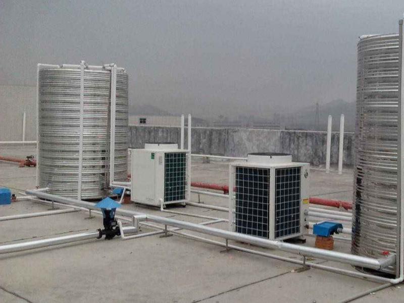 教您如何正确使用空气能热水器能延长使用寿命