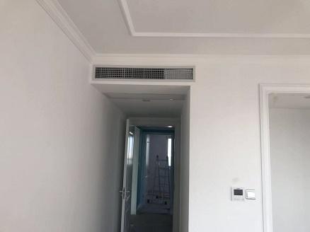 中央空调系统