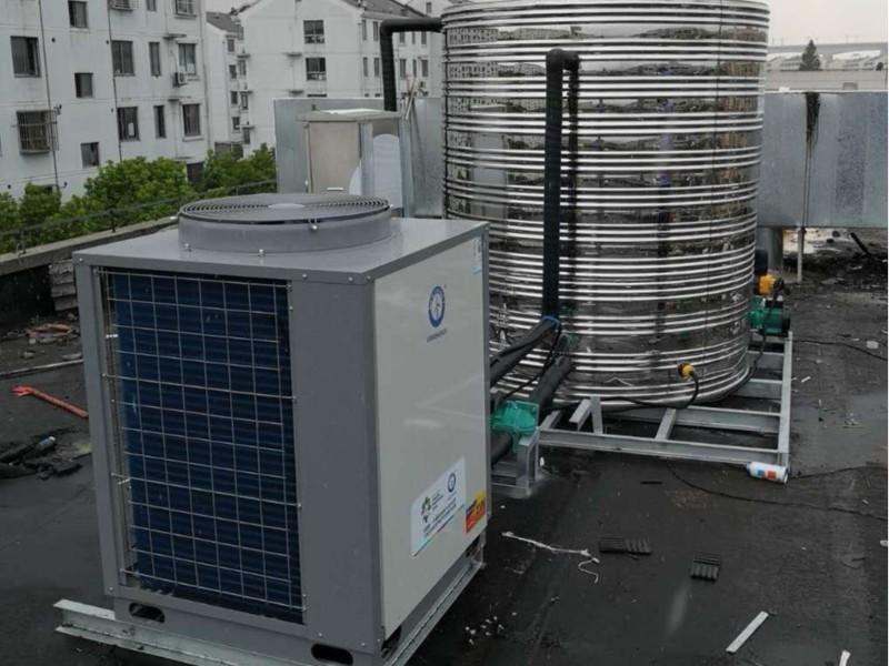 家用空气能热泵的优缺点有哪些?